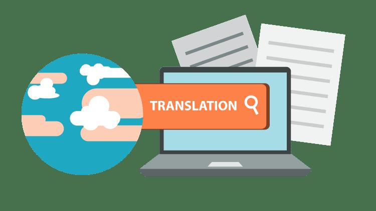 ترجمه و ویرایش تخصصی